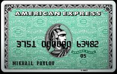American Express Card