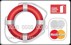 Кредитная карта «Стандарт»