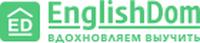 EnglishDom Logo