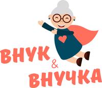 Vnukivnuchka.ru Logo