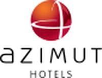 Azimuthotels Logo