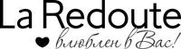 La Redoute NEW Logo