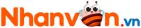 Nha Sach Nhan Van Logo