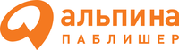 alpinabook Logo
